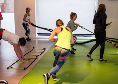 HIIT: in 'no-time' fit