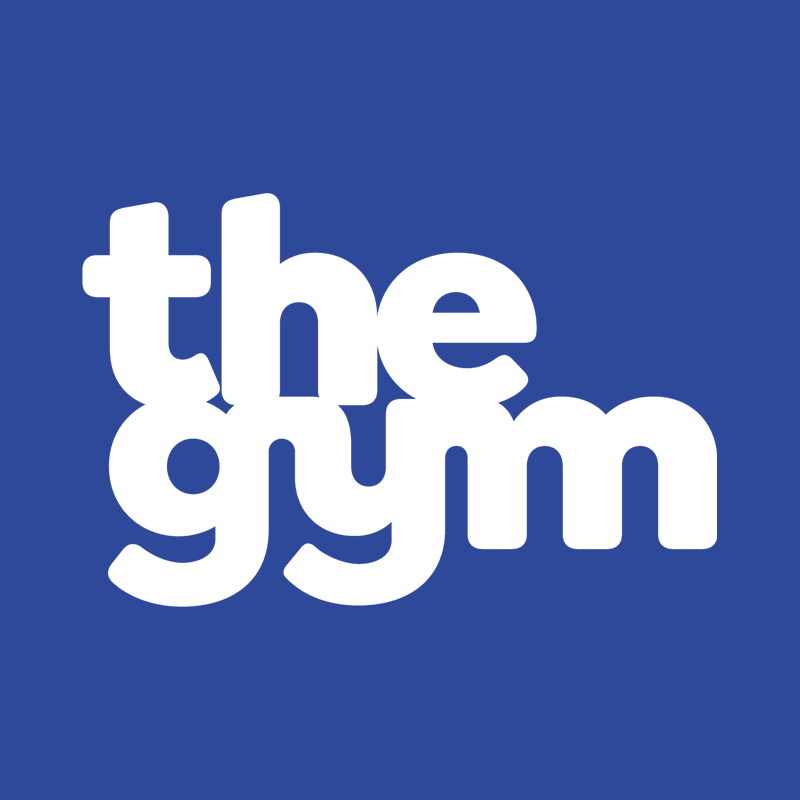 Logo The Gym