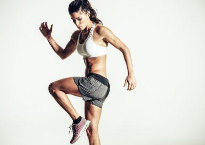 Snel fit: Burn workout in cijfers